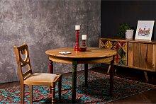 Home affaire Esstisch Fiore Tischplatte: