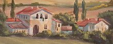 Home affaire Hakenleiste B/H/T: 40 cm x 15 1,6