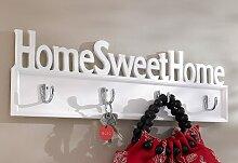 Home affaire Hakenleiste Sweet B/H/T: 53 cm x 16 4