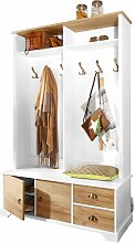 Home affaire Kompaktgarderobe Milla
