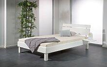 Home affaire Massivholzbett Johann 120x200 cm