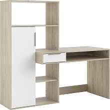 Home affaire Regal-Schreibtisch Plus, mit vielen