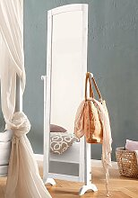 Home affaire Standspiegel Melody B/H/T: 42 cm x