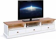 Home affaire TV-Board Westerland, mit drei