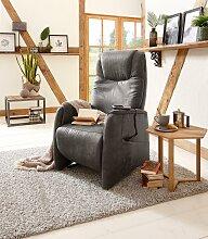 Home affaire TV-Sessel Mamba, 3 Größen,