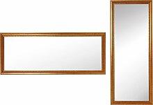 Home affaire Wandspiegel Faro B/H: 69 cm x 169