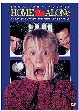 Home Alone Comedy Classic Filmplakate Leinwand
