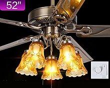 Home American Restaurant Ventilator Lampe