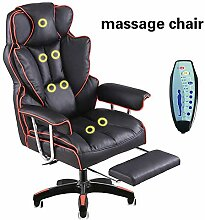 Home Arts Racing Gaming Stuhl Ergonomischer Boss