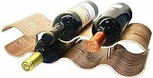 Home Bar Zubehör Weinflaschenregal Kupfer Shaker