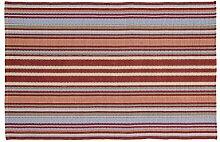 Home Basics hm6m Teppich für Haus, Baumwolle, Toskana, 120x 180cm