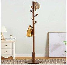 Home Coat Stand Holzgarderobe , Geeignet für
