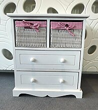 Home Delights Shabby Chic Prinzessin Mädchen