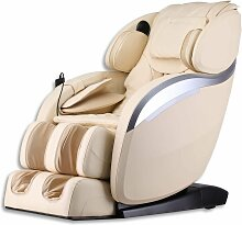Home Deluxe - Massagesessel Dios V2 (beige) I