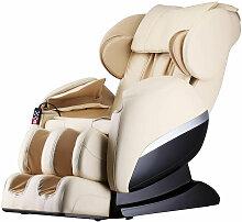 Home Deluxe - Massagesessel Siesta V2 - beige I
