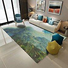 Home Designer Teppich Kurzflor Wohnzimmer