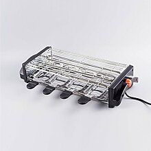 Home Elektrische Backen Pan Intelligent Grill Antihaft-Topf Elektrischer Ofen