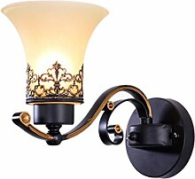 Home experience- Wandleuchte American retro Lampe