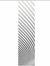 Home fashion Schiebevorhang Dekostoff Digitaldruck