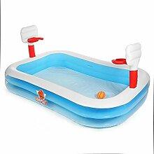 Home Freibad Kinder Aufblasbarer Pool Wasser