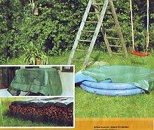 Home & Garden Universal Abdeckplane -Schutzhülle