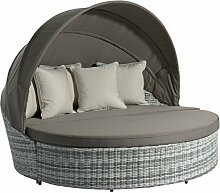 Home Islands Kyoko Sonneninsel Daybed Loungeinsel