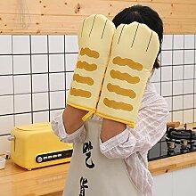 Home KüChe Isolierung Handschuhe Backofen