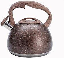 Home Küche Wasserkocher 3L Edelstahl Wasserkocher