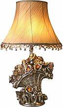 Home mall- Amerikanische Landhausstil Tischlampe |
