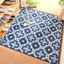 Home mat an der tür,schlafzimmer wohnzimmer küche mat-A 80x100cm(31x39inch)