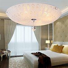 HOME-Moderne minimalistische Wohnzimmer Balkon