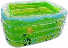 Home praktische Badewanne Aufblasbare
