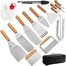 Home Safety Grillbesteck Set - 20-TLG