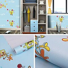 Home Schlafzimmer selbstklebende Tapete Tapete