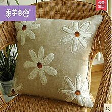 Home Sofa Auto-Dekoration Ornament Halt Überwurf