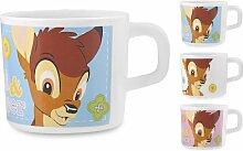 Home Tasse aus Melamin Bambi Disney