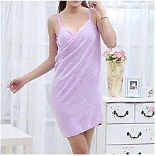 Home Textile Handtuch Frauen Roben Bad Wearable