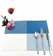 Home Tisch Dekoration Zubehör Wärmedämmendes