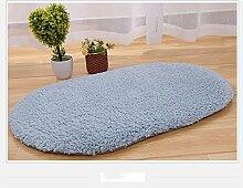 HOME UK-Eingang Bodenmatte Fußmatte Badezimmer Fussboden rutschfeste Matte Schlafzimmer Bodenmatte Badezimmer Osmanen Küche Ma