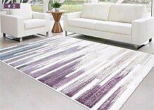 HOME UK-Türkisch Import Teppich Wohnzimmer Modernes unbedeutendes Europäische Schlafzimmer Nacht Teppiche