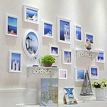 Home @ Wall Bilderrahmen Dekorative Bilderrahmen,