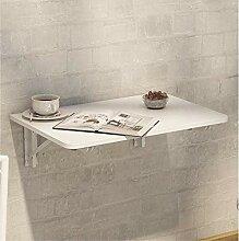 Home Wandmontage Tisch Klapptisch