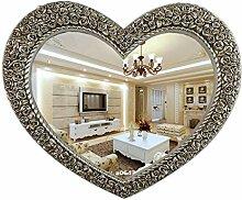 Home Warehouse Badezimmerspiegel, Creative Love