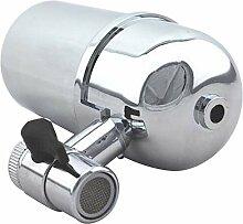 Home Wasserhahn Wasserfilter Galvanik Wasserfilter