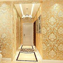 Home wohnzimmer dekoration tapete, 3d non-woven