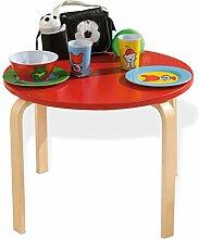 Home4You Kindertisch Kindermöbel Spieltisch