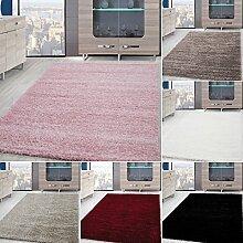 HomebyHome *Teppich* für Wohnzimmer günstig