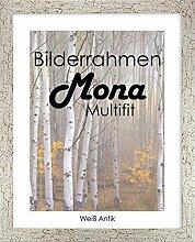 Homedeco-24 Bilderrahmen Mona MULTIFIT 80 x 120 cm