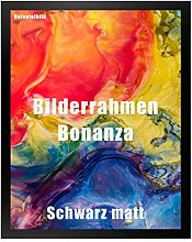 Homedecoration Bilderrahmen Bonanza Bildgröße 80