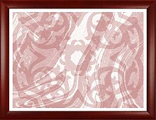 Homedecoration Bilderrahmen Colonia 50 x 60 cm mit